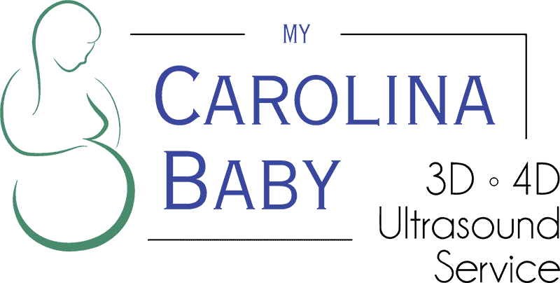 My Carolina Baby Logo